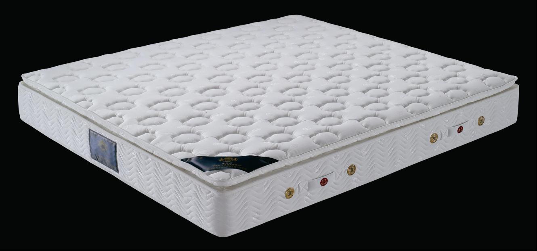 Pillow Topper Design Bonnel Spring Mattress