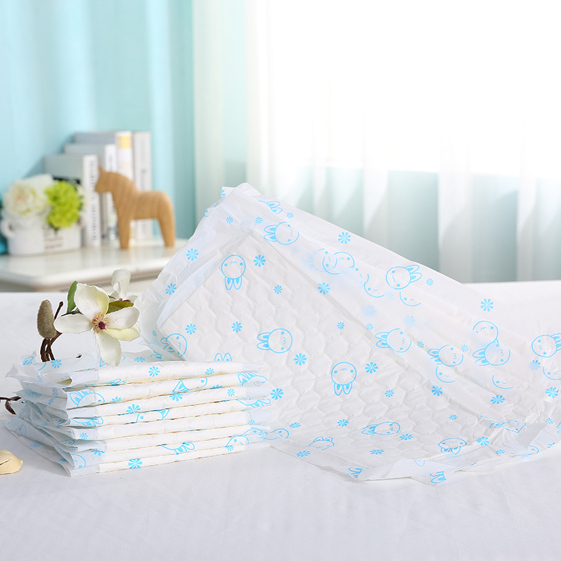 Ultrathin Disposable Baby Nappy Baby Diaper Manufacturer with OEM Service