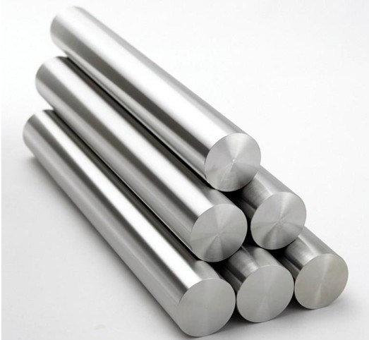 Shock Absorber - Piston Rod