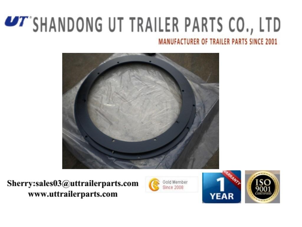 Slewing Ring Semi Trailer Parts Bearing Turntable