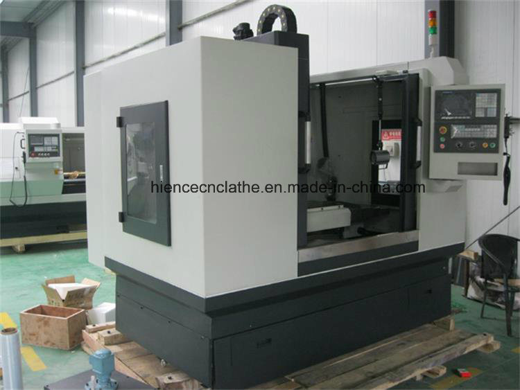 Vertical Machining Center Good Price Vmc 7032