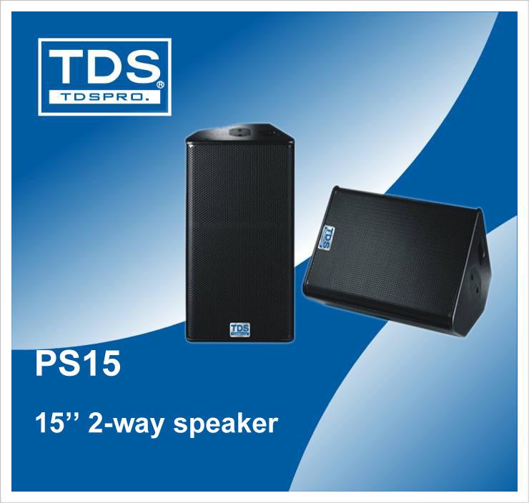 Minitor Speaker PS15