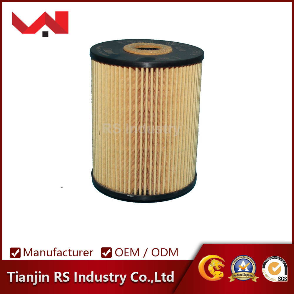 OEM 021 115 561 B Factory Price Auto Oil Filter for European Cars
