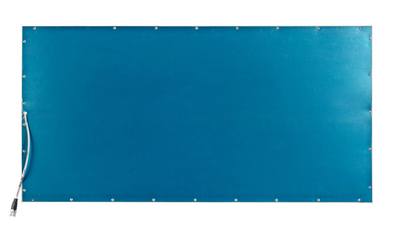 PMMA SMD 60120 LED Flat Panel Lighting Dimmable Ultra Slim Square Ceiling LED Panel Light Price