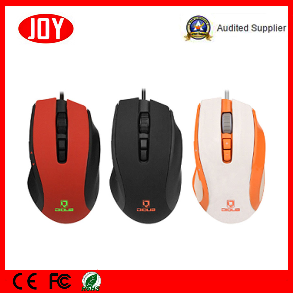 7D Computer Gaming Mouse 4000dpi