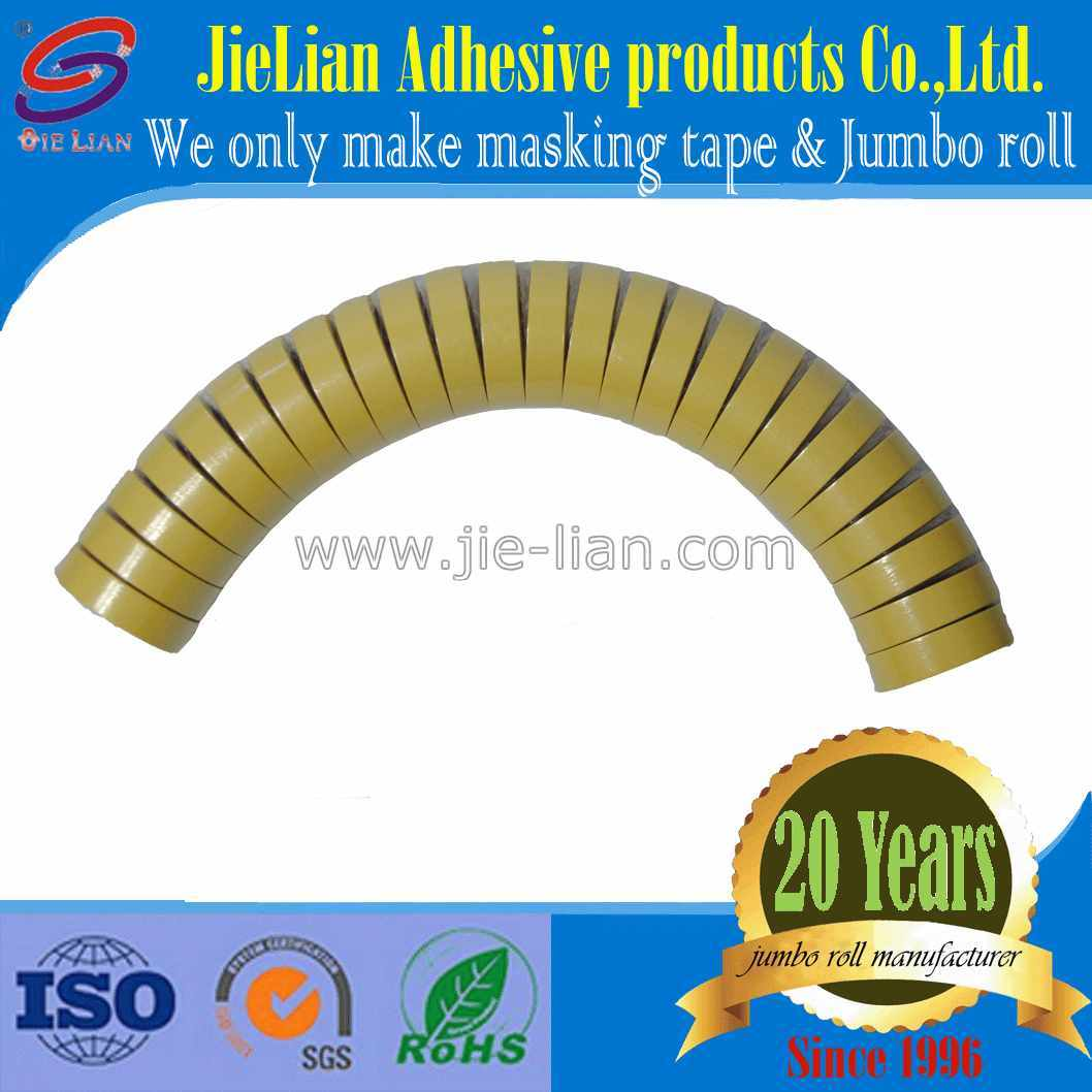 High Quality Adhesive Tape Free Sample of Building Material and Auto Use Application