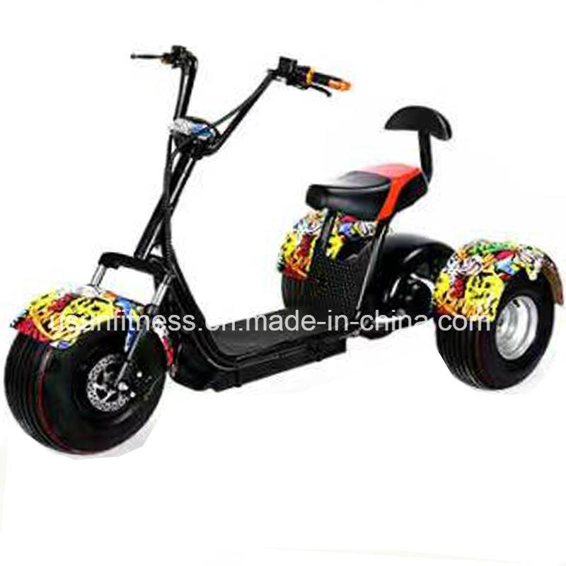 2017 New design Electric Tri-Wheel ATV with Ce