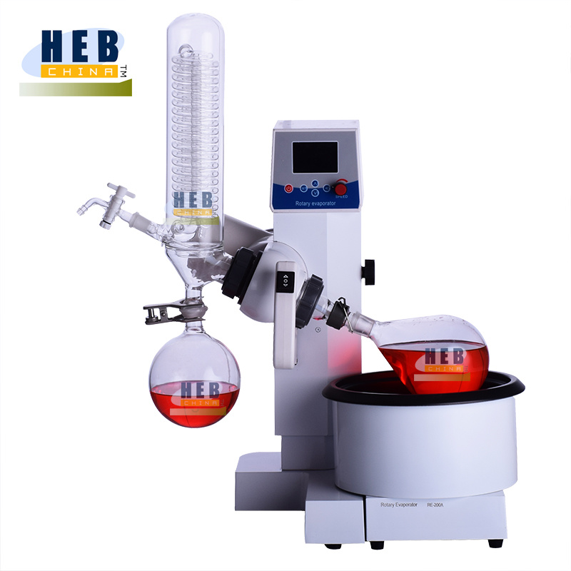 Rotary Evaporator with Vacuum Controller (RE-3000AA)