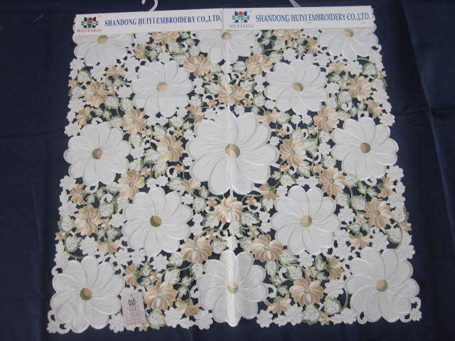 Table Cloths, Doilies, Crochet and Embroidery, Imported German