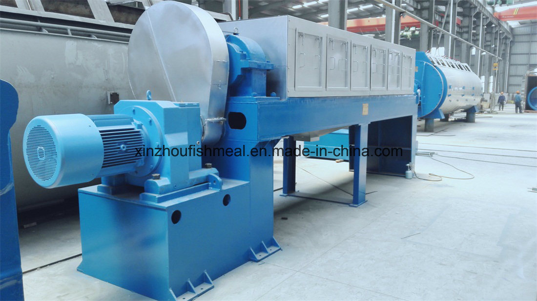 50-500ton/Day Press for Fishmeal Production Line