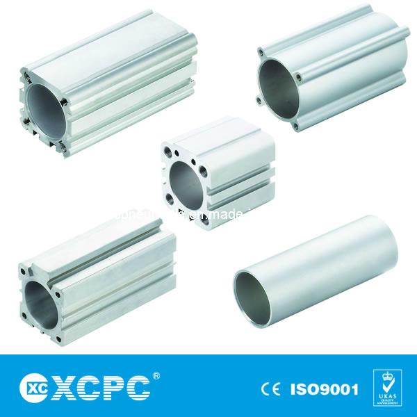 Aluminum Tube Use for Pneumatic Cylinder Barrel