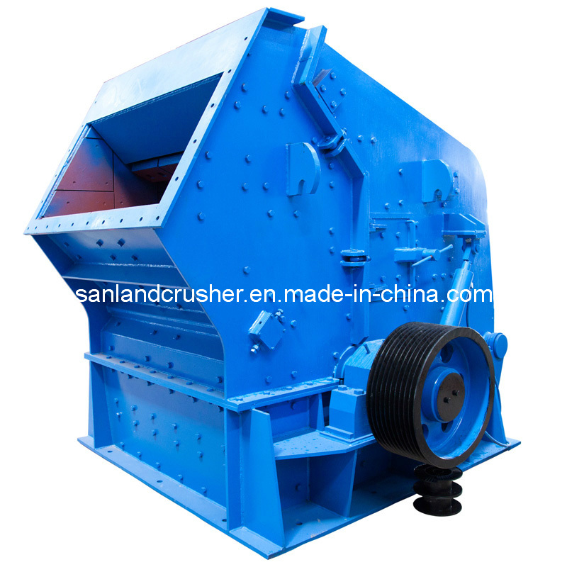 Stone/Rock /Jaw Crusher (PEF)