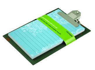 Glue Bind Notebook (127)