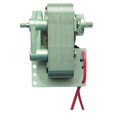 Ac shaded pole motor china ac motor ac shaded pole motor for What is a shaded pole motor
