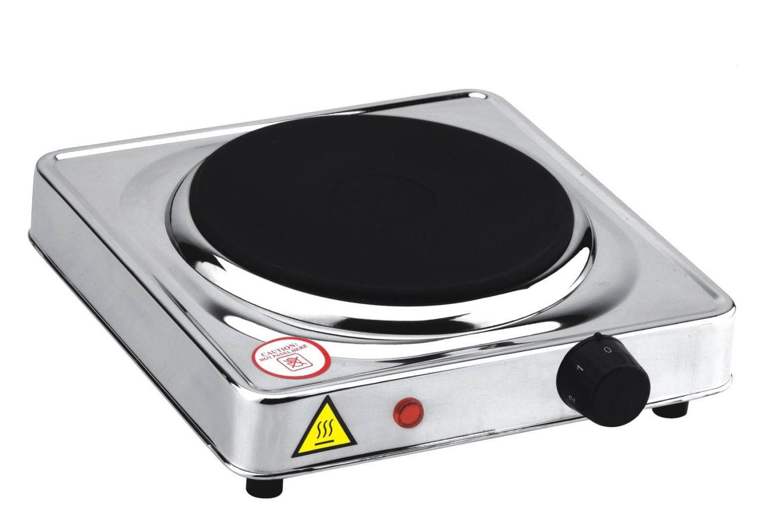 how to use a grill pan on an electric stove