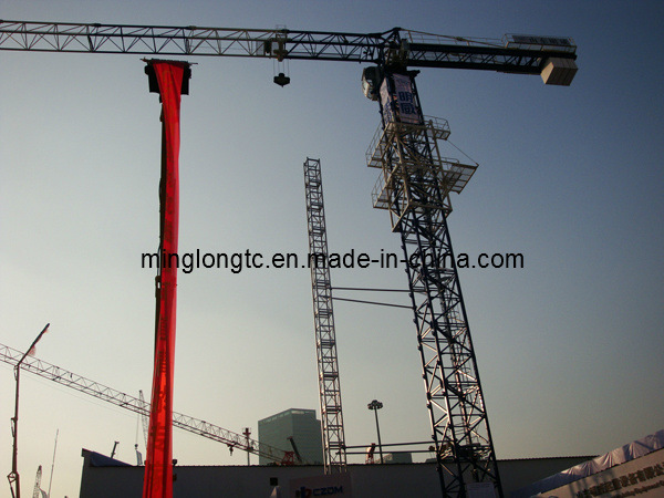 PT7528-20t Topless Tower Crane
