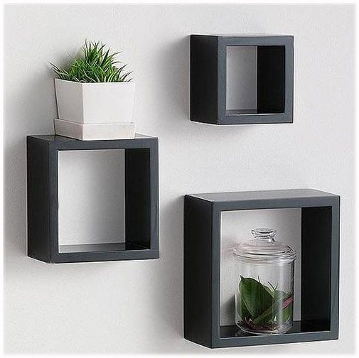 china wooden cube shelf floating shelf cube wall rack. Black Bedroom Furniture Sets. Home Design Ideas