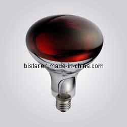 Infrared Heat Lamp Bulb IR R125 R40 150W 175W 250W