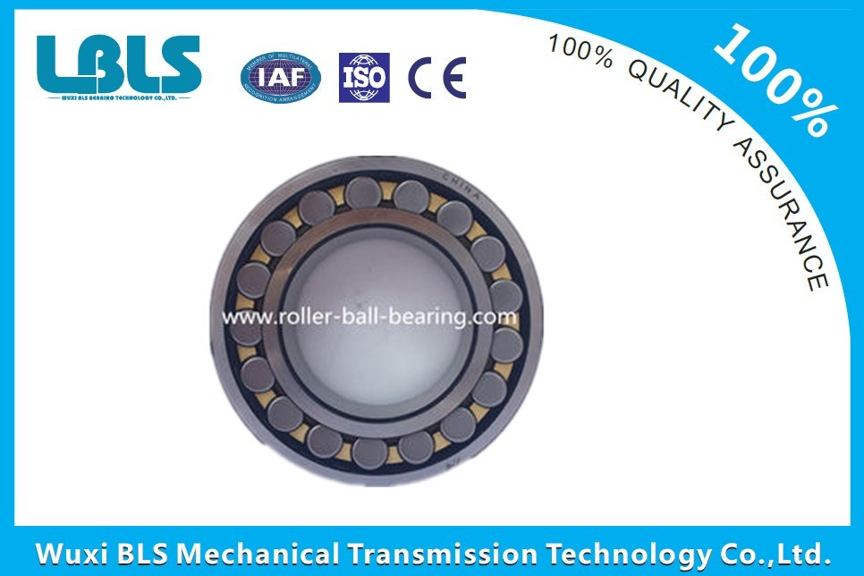 Bearing Steel Industrial Cylindrical Roller Bearing, 65*120*23