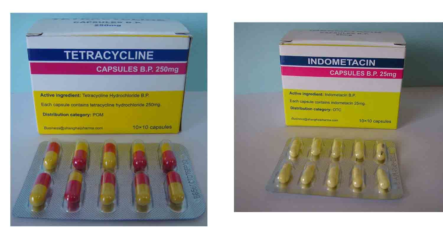 doxycycline 100mg for