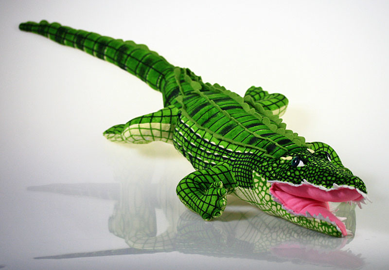 Alligator Toys 91