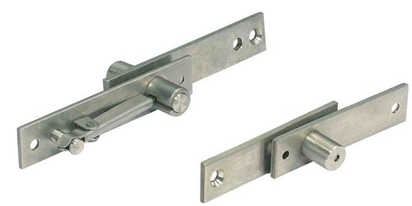 Stainless Steel Concealed Hinge (C117)
