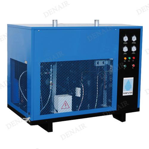 High Efficiency Refrigerated Air Dryer (DA-1HTF)