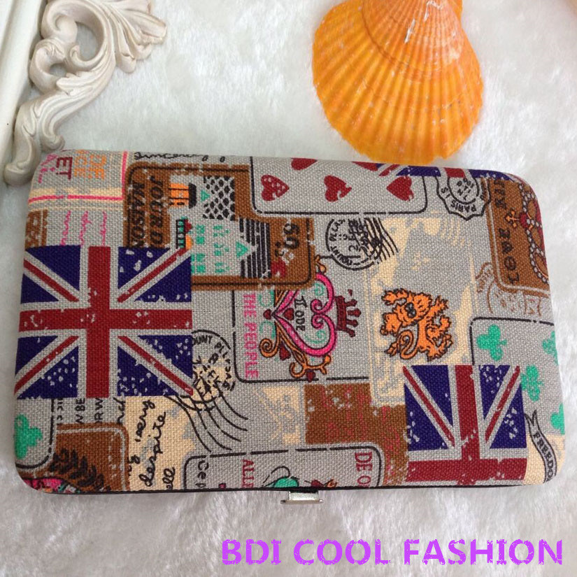 New Design Hot Selling Wallet (Wjh-1405)