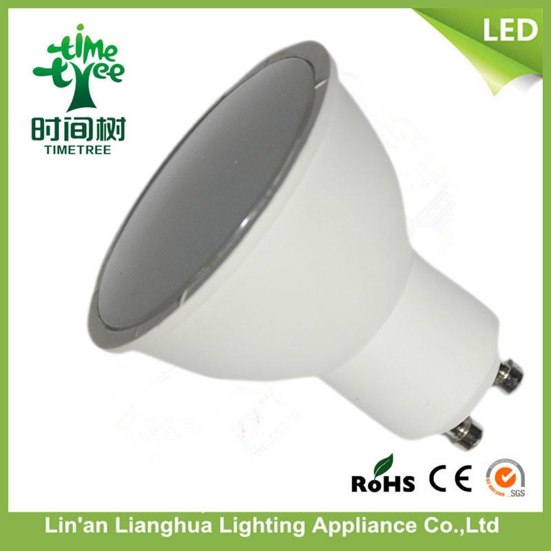 3W LED Ceiling Spotlight, LED Spot Lamp GU10 with Ce RoHS