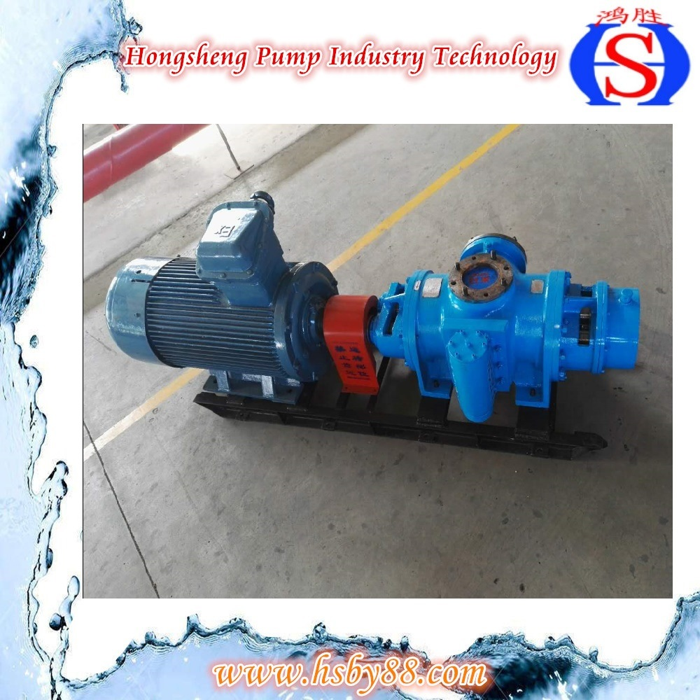 Chemical Pump for Fuel Oil/Heavy Oil with Classification Society Certificate