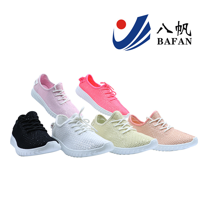 Women′s Injection Sport Shoes Bf170139