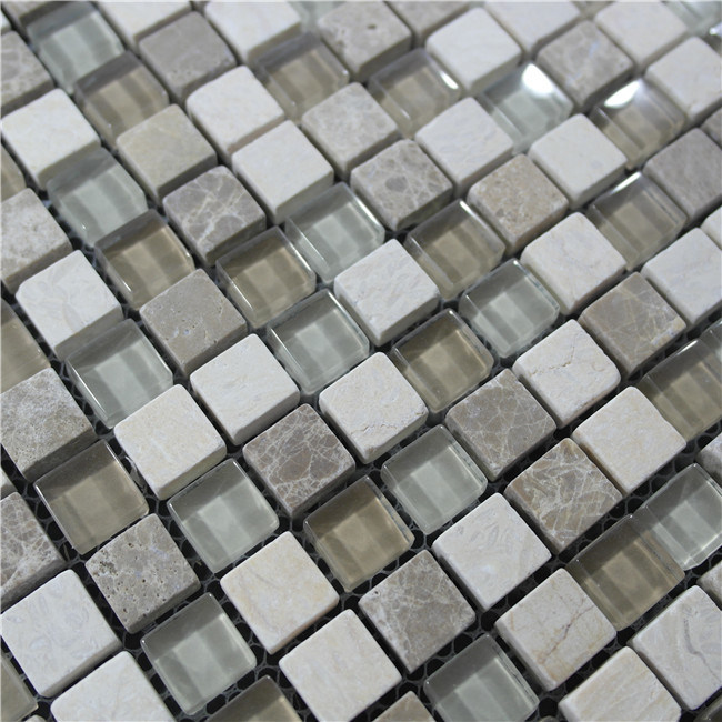 2017 New Trend Glass Mosaic Tiles Swimming Pool Mosaic Glass Mosaic for Swimming Pool Tile