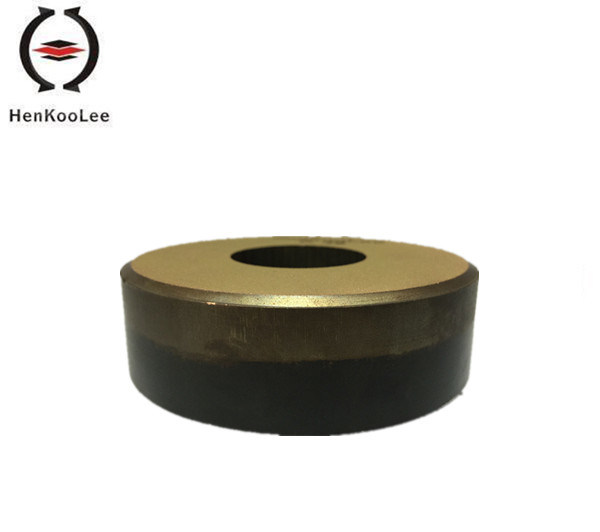 Diamond Tools for Y3 Continuous Resin-Bond Diamond Chamfering Wheel (Rotation Left/Right)