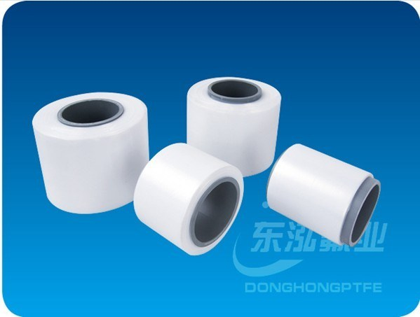 Teflon Film Tape Plastic Products PTFE Film