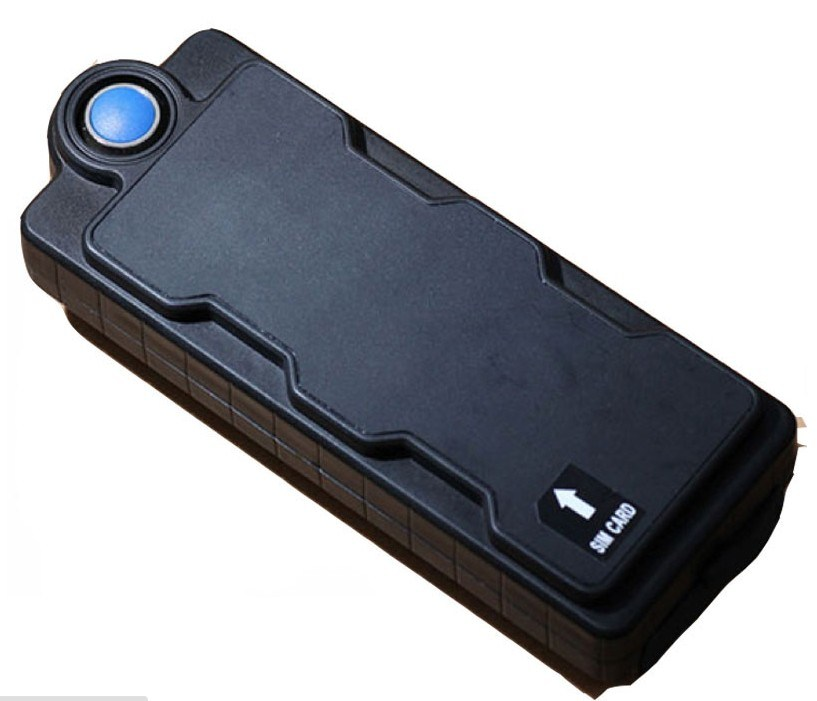 Tk10 Vehicle GPS Tracker 10000mAh Big Battery Strong Magnet Anti Theft Alarm Tracker Car GPS Position