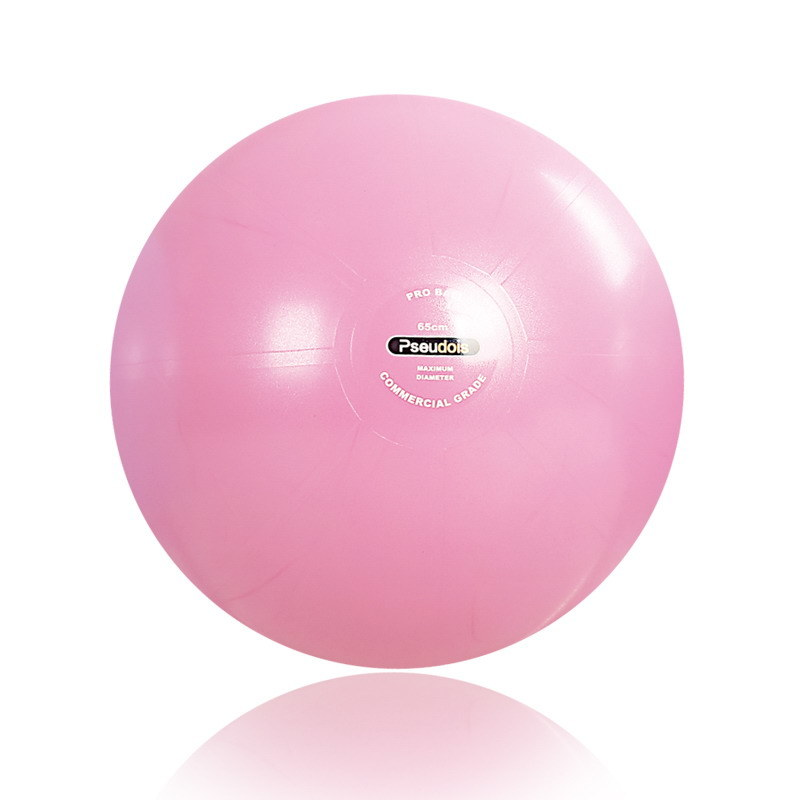 PVC Anti Burst Yoga Ball