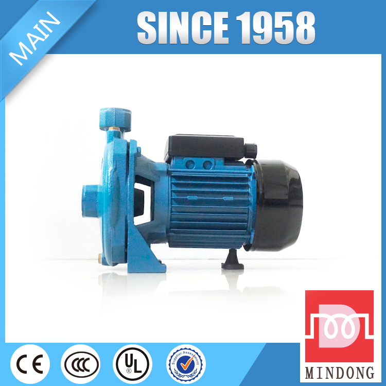 Hot Sale Double Impellers Scm2 Centrifugal Pump