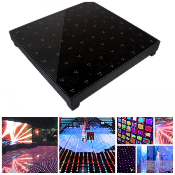 Popular P16 High Definition Video LED Dancing Floor