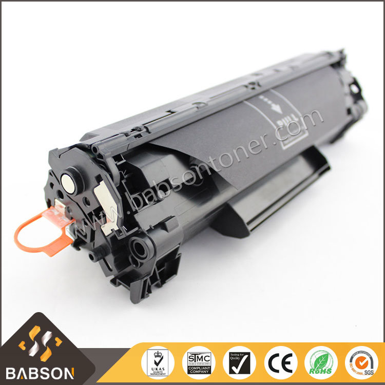 No Waste Powder Ce278A Toner Cartridge for HP Printer