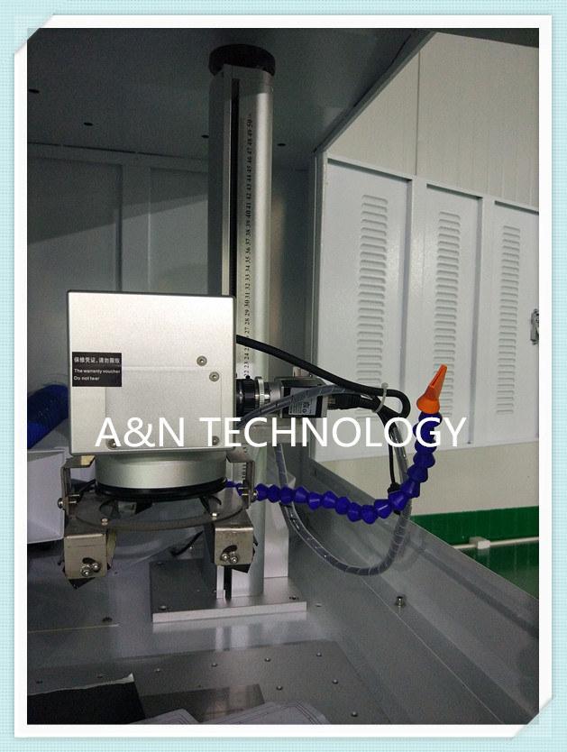 A&N 10W Ultraviolet Laser Marking Machine