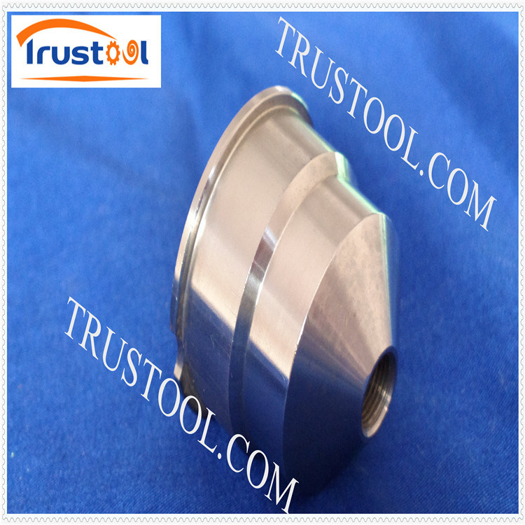 Stainless Steel CNC Turning Parts Metal Machined Parts