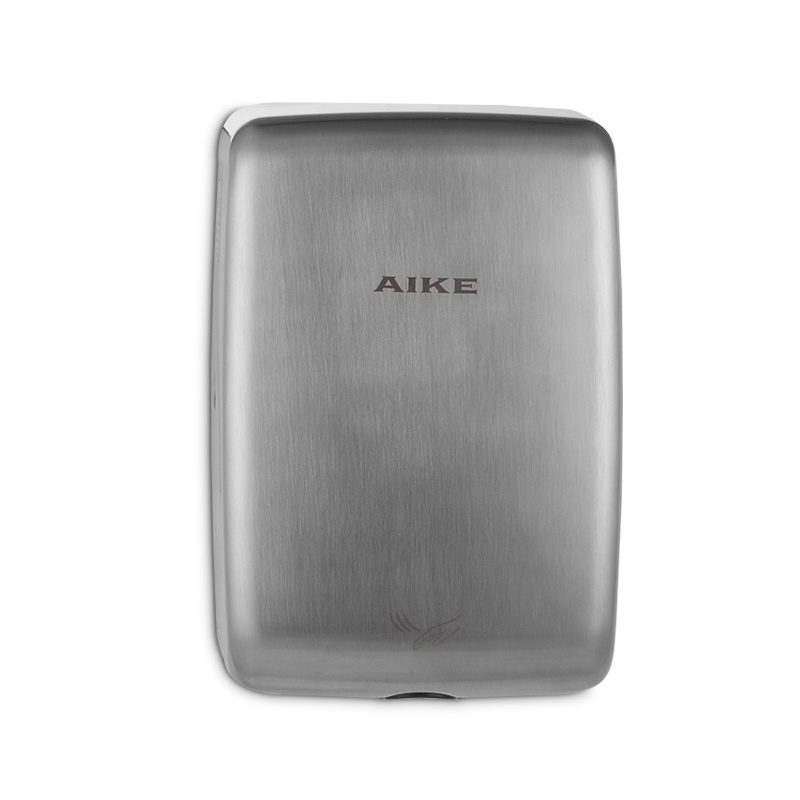 AK2803D Bathroom Accessories Small Touchless Hand Drier Mini Hand Dryer