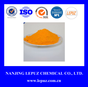 Pigment Yellow 110 for Plastics, Coating and Paint