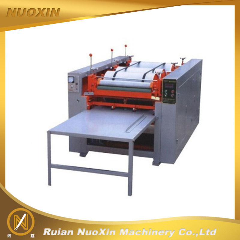 Nuoxin Brand High Quality Knitting Bag Printing Machine Price