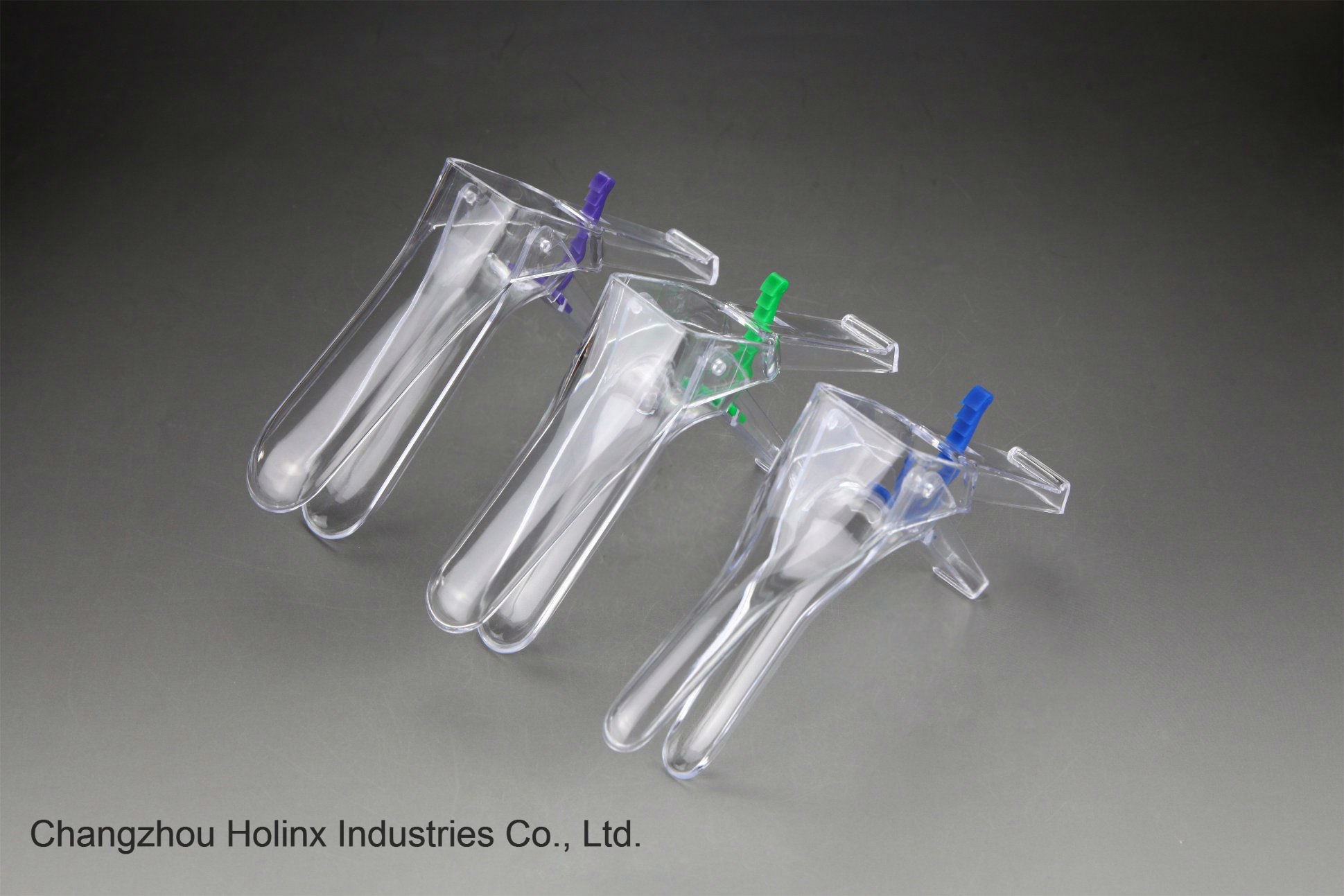 Plastic Sterile Gynecological Vaginal Dilators