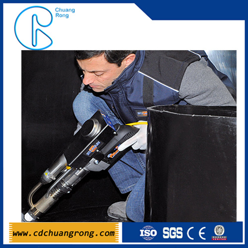 Plastic Extrusion Welder (R-SB 50)
