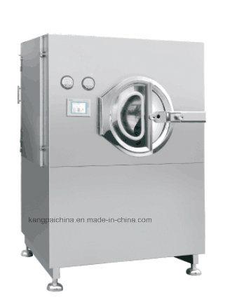Kgb-C High-Efficient Coating Machine (Pill/Sugar/Tablet/Film/Medicine Coater)
