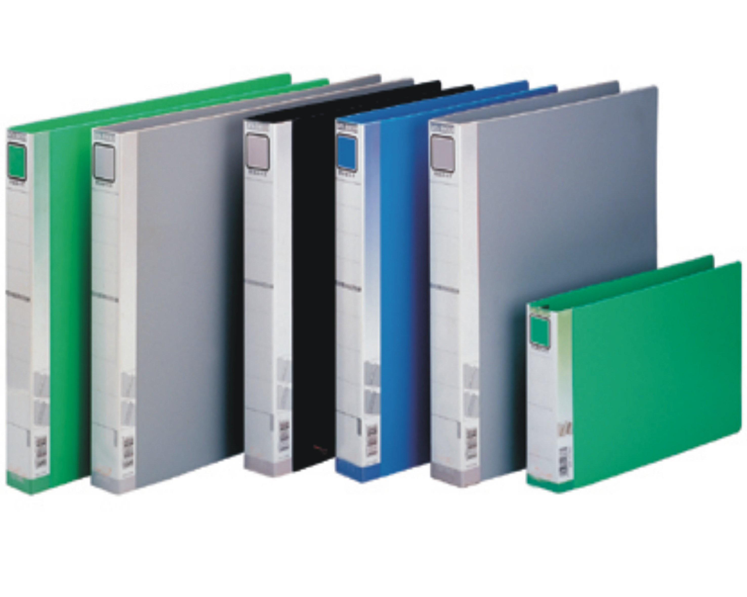 Computer Lever File PP Flie Folder
