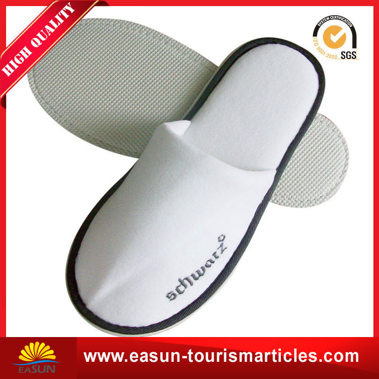 Best Price Disposable Slipper Made in China