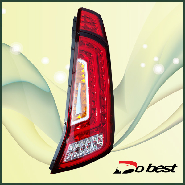 Bus Tail Lamp, Rear Lamp